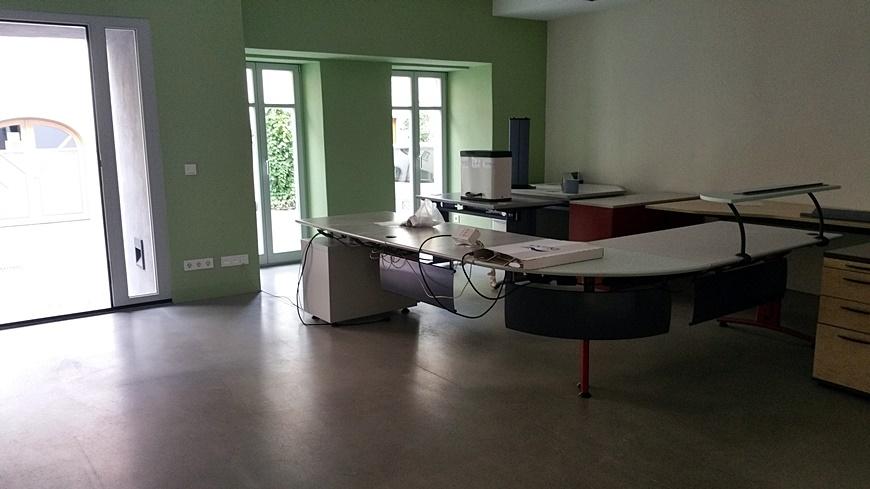 Büro- und Gebäudereinigung